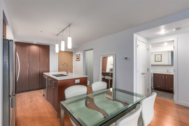 219 221 E 3RD STREET - Lower Lonsdale Apartment/Condo for sale, 2 Bedrooms (R2212602) #5