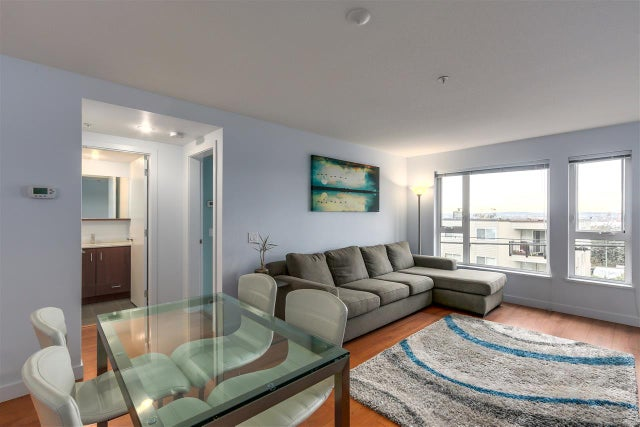 219 221 E 3RD STREET - Lower Lonsdale Apartment/Condo for sale, 2 Bedrooms (R2212602) #7