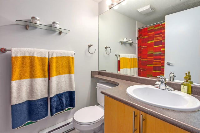 408 124 W 3RD STREET - Lower Lonsdale Apartment/Condo for sale, 2 Bedrooms (R2218167) #12