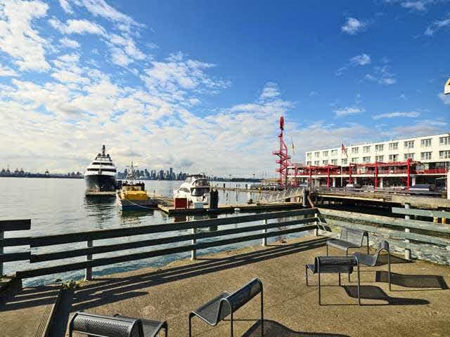 408 124 W 3RD STREET - Lower Lonsdale Apartment/Condo for sale, 2 Bedrooms (R2218167) #16