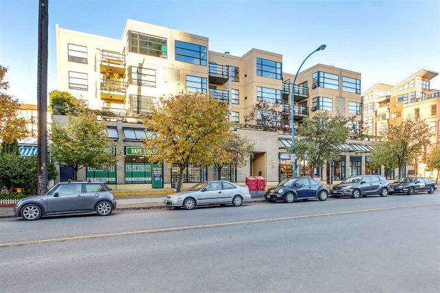 408 124 W 3RD STREET - Lower Lonsdale Apartment/Condo for sale, 2 Bedrooms (R2218167) #20