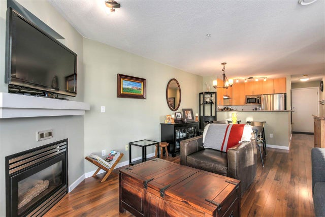 408 124 W 3RD STREET - Lower Lonsdale Apartment/Condo for sale, 2 Bedrooms (R2218167) #2