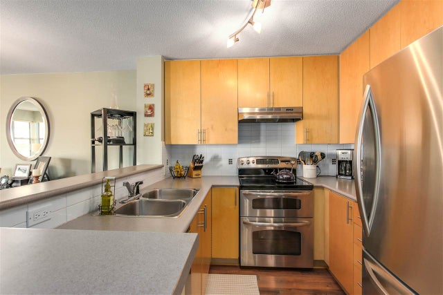 408 124 W 3RD STREET - Lower Lonsdale Apartment/Condo for sale, 2 Bedrooms (R2218167) #4