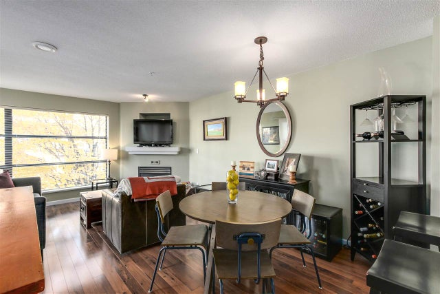 408 124 W 3RD STREET - Lower Lonsdale Apartment/Condo for sale, 2 Bedrooms (R2218167) #5