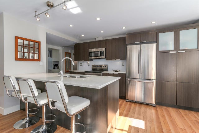 10 308 W 2ND STREET - Lower Lonsdale Apartment/Condo for sale, 2 Bedrooms (R2238729) #8