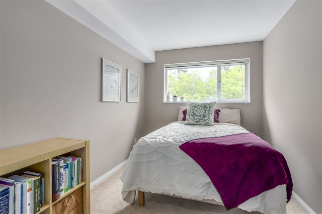 309 3768 HASTINGS STREET - Willingdon Heights Apartment/Condo for sale, 2 Bedrooms (R2286243) #12