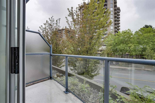 309 3768 HASTINGS STREET - Willingdon Heights Apartment/Condo for sale, 2 Bedrooms (R2307996) #12