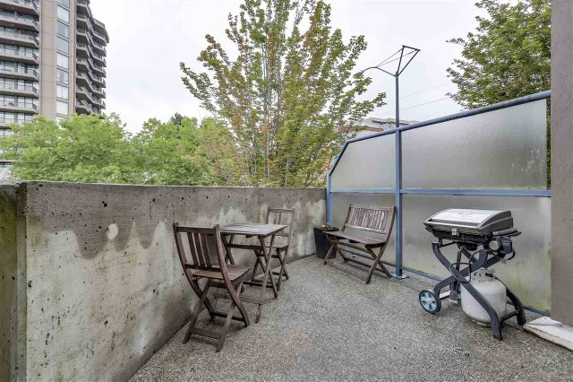 309 3768 HASTINGS STREET - Willingdon Heights Apartment/Condo for sale, 2 Bedrooms (R2307996) #13