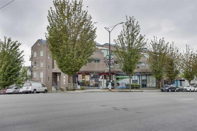 309 3768 HASTINGS STREET - Willingdon Heights Apartment/Condo for sale, 2 Bedrooms (R2307996) #15
