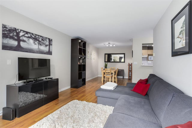 309 3768 HASTINGS STREET - Willingdon Heights Apartment/Condo for sale, 2 Bedrooms (R2307996) #2