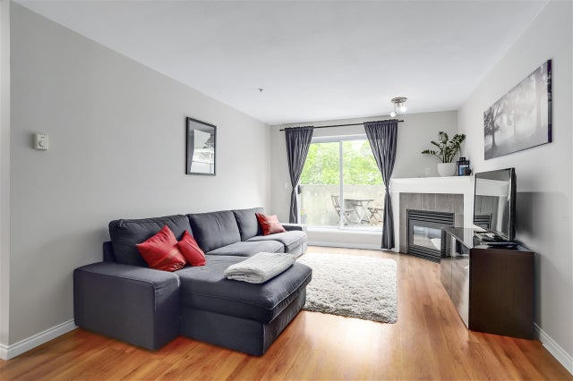 309 3768 HASTINGS STREET - Willingdon Heights Apartment/Condo for sale, 2 Bedrooms (R2307996) #3