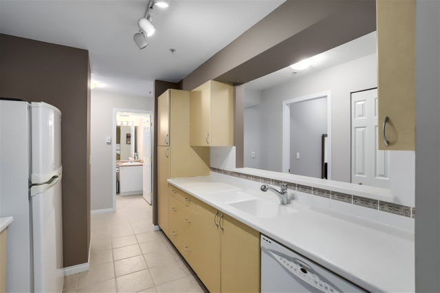 309 3768 HASTINGS STREET - Willingdon Heights Apartment/Condo for sale, 2 Bedrooms (R2307996) #4