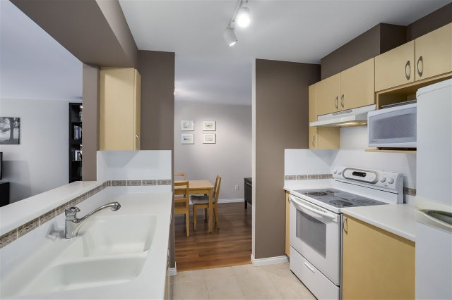 309 3768 HASTINGS STREET - Willingdon Heights Apartment/Condo for sale, 2 Bedrooms (R2307996) #5