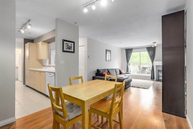 309 3768 HASTINGS STREET - Willingdon Heights Apartment/Condo for sale, 2 Bedrooms (R2307996) #7