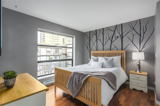 506 124 W 3RD STREET - Lower Lonsdale Apartment/Condo for sale, 1 Bedroom (R2335113) #11