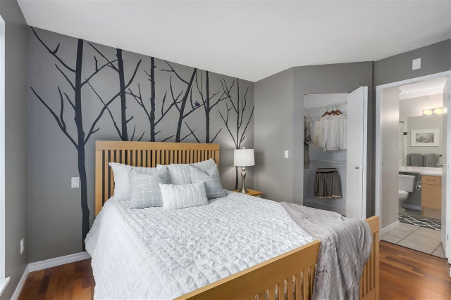 506 124 W 3RD STREET - Lower Lonsdale Apartment/Condo for sale, 1 Bedroom (R2335113) #12