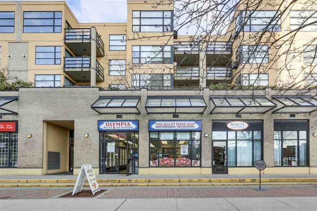 506 124 W 3RD STREET - Lower Lonsdale Apartment/Condo for sale, 1 Bedroom (R2335113) #15