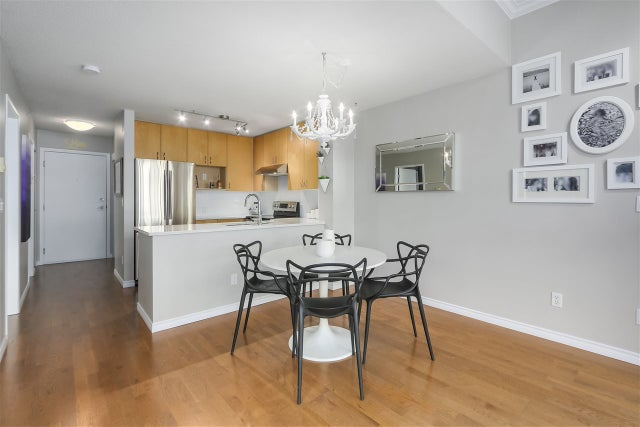 506 124 W 3RD STREET - Lower Lonsdale Apartment/Condo for sale, 1 Bedroom (R2335113) #7