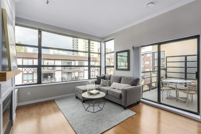 506 124 W 3RD STREET - Lower Lonsdale Apartment/Condo for sale, 1 Bedroom (R2335113) #9