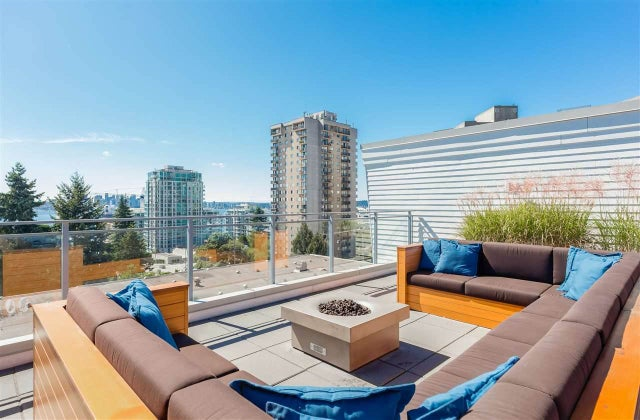 204 221 E 3RD STREET - Lower Lonsdale Apartment/Condo for sale, 2 Bedrooms (R2343332) #19