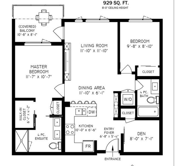 204 221 E 3RD STREET - Lower Lonsdale Apartment/Condo for sale, 2 Bedrooms (R2343332) #20