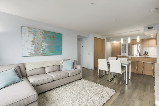 204 221 E 3RD STREET - Lower Lonsdale Apartment/Condo for sale, 2 Bedrooms (R2343332) #2