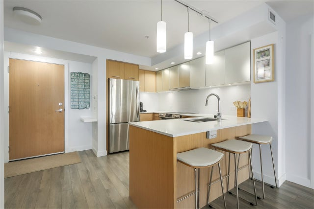 204 221 E 3RD STREET - Lower Lonsdale Apartment/Condo for sale, 2 Bedrooms (R2343332) #3