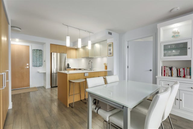204 221 E 3RD STREET - Lower Lonsdale Apartment/Condo for sale, 2 Bedrooms (R2343332) #4