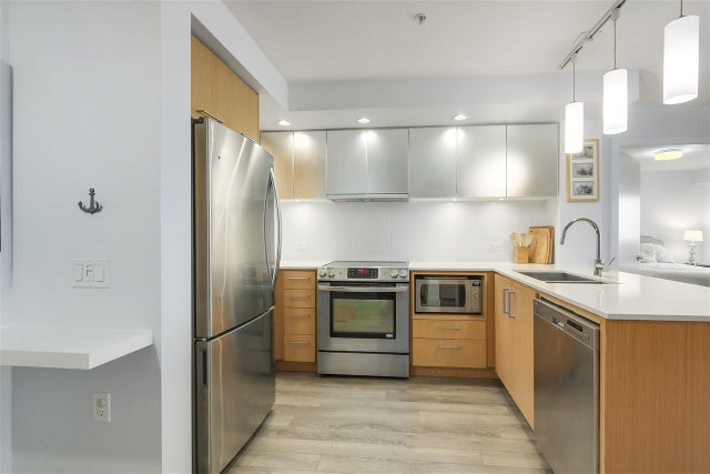 204 221 E 3RD STREET - Lower Lonsdale Apartment/Condo for sale, 2 Bedrooms (R2343332) #5