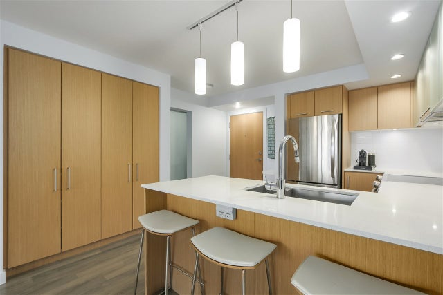 204 221 E 3RD STREET - Lower Lonsdale Apartment/Condo for sale, 2 Bedrooms (R2343332) #6