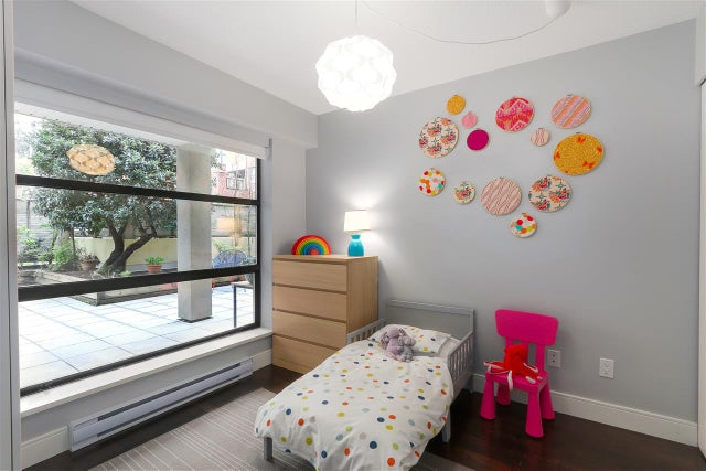 204 124 W 3RD STREET - Lower Lonsdale Apartment/Condo for sale, 2 Bedrooms (R2362493) #13