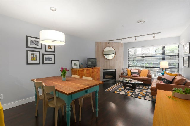 204 124 W 3RD STREET - Lower Lonsdale Apartment/Condo for sale, 2 Bedrooms (R2362493) #3