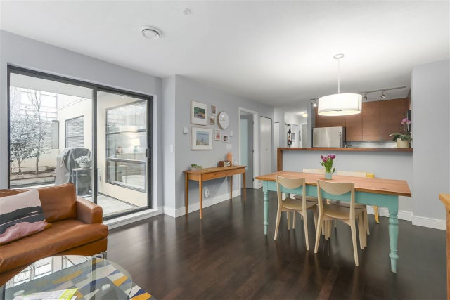204 124 W 3RD STREET - Lower Lonsdale Apartment/Condo for sale, 2 Bedrooms (R2362493) #6