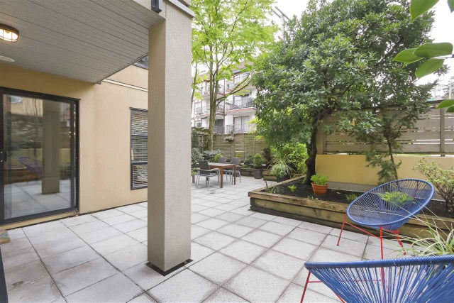 204 124 W 3RD STREET - Lower Lonsdale Apartment/Condo for sale, 2 Bedrooms (R2362493) #9
