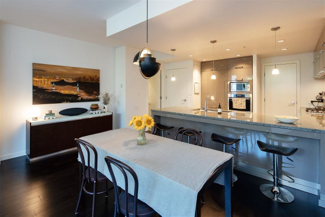 6076 CHANCELLOR MEWS - University VW Townhouse for sale, 2 Bedrooms (R2494126) #12