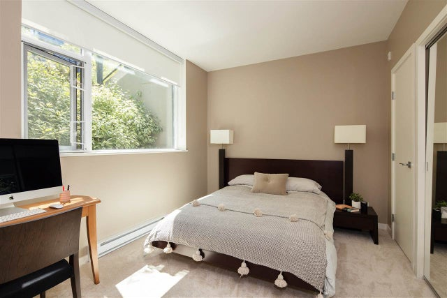 6076 CHANCELLOR MEWS - University VW Townhouse for sale, 2 Bedrooms (R2494126) #23