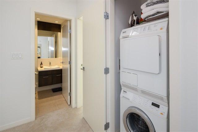 6076 CHANCELLOR MEWS - University VW Townhouse for sale, 2 Bedrooms (R2494126) #26