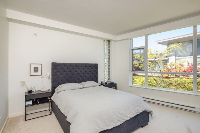 6076 CHANCELLOR MEWS - University VW Townhouse for sale, 2 Bedrooms (R2494126) #27