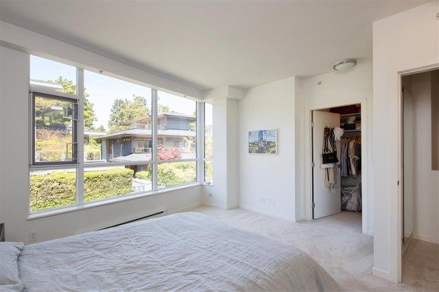 6076 CHANCELLOR MEWS - University VW Townhouse for sale, 2 Bedrooms (R2494126) #28