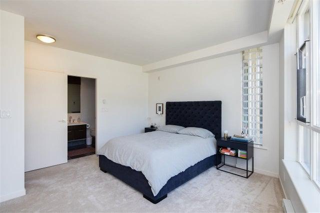 6076 CHANCELLOR MEWS - University VW Townhouse for sale, 2 Bedrooms (R2494126) #29