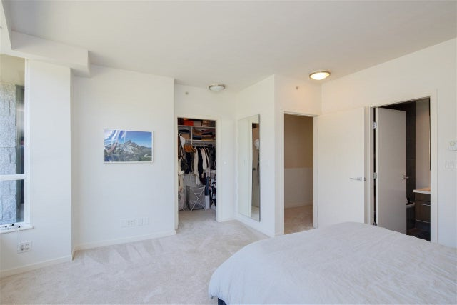 6076 CHANCELLOR MEWS - University VW Townhouse for sale, 2 Bedrooms (R2494126) #30