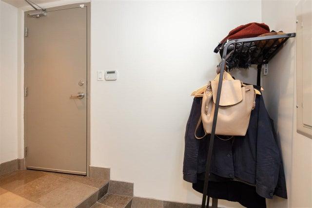 6076 CHANCELLOR MEWS - University VW Townhouse for sale, 2 Bedrooms (R2494126) #35