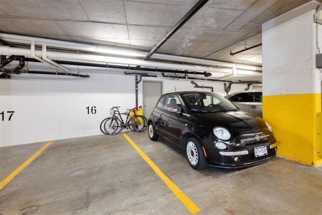 6076 CHANCELLOR MEWS - University VW Townhouse for sale, 2 Bedrooms (R2494126) #36