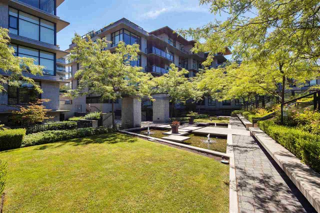 6076 CHANCELLOR MEWS - University VW Townhouse for sale, 2 Bedrooms (R2494126) #37