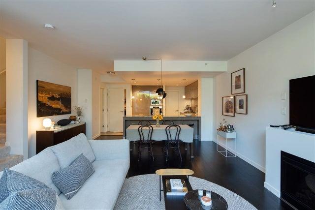 6076 CHANCELLOR MEWS - University VW Townhouse for sale, 2 Bedrooms (R2494126) #7