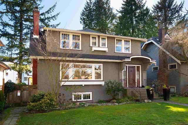 4626 W 9TH AVENUE - Point Grey House/Single Family for sale, 6 Bedrooms (R2495126) #4
