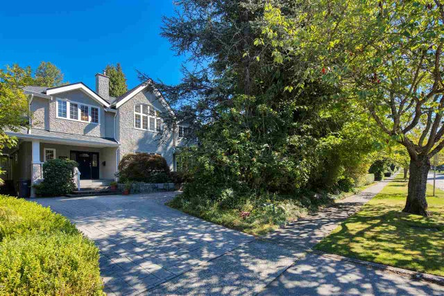 1988 ACADIA ROAD - University VW House/Single Family for sale, 5 Bedrooms (R2497056) #1