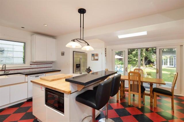 5616 HIGHBURY STREET - Dunbar House/Single Family for sale, 5 Bedrooms (R2497759) #10