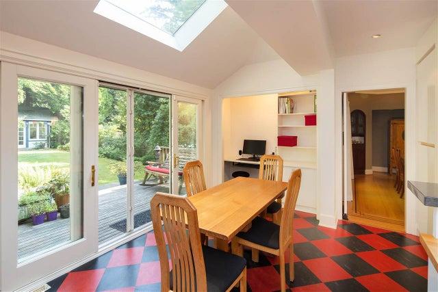 5616 HIGHBURY STREET - Dunbar House/Single Family for sale, 5 Bedrooms (R2497759) #12