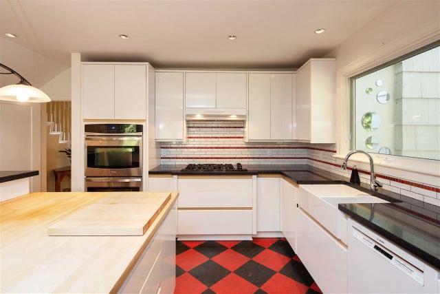 5616 HIGHBURY STREET - Dunbar House/Single Family for sale, 5 Bedrooms (R2497759) #14